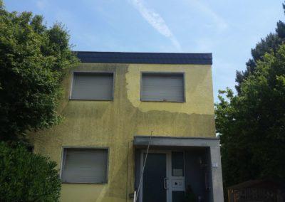 Fassadenreinigung Dortmund