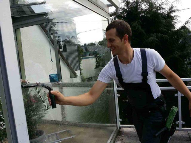 Fensterreinigung Dortmund